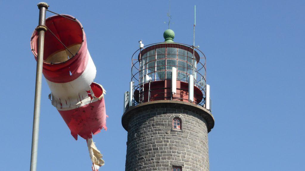 Scandinavian Kayaking Adventures Lighthouse