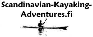 Scandinavian Kayaking Adventures Paddler