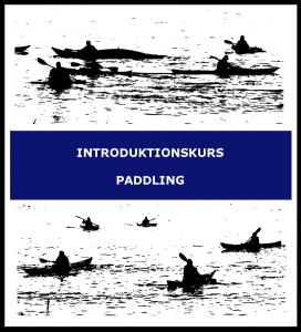 Introduktionskurs paddling