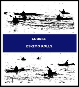 Eskimo rolls