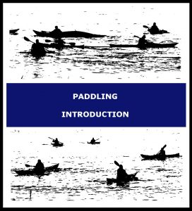 Paddling introduction